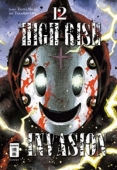 High Rise Invasion - Bd.12: Kindle Edition