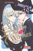 Yamada-kun & the 7 Witches - Bd.23