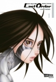 Battle Angel Alita: Last Order - Bd.01: Perfect Edition