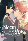 Bloom into you - Bd.01