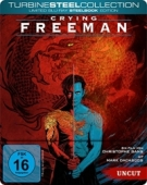 Crying Freeman - Limited Steelbook Edition [Blu-ray]