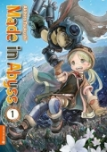 Made in Abyss - Bd.01