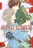 Super Lovers - Bd.01