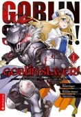 Goblin Slayer! - Bd.01