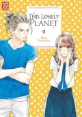 This Lonely Planet - Bd.04: Kindle Edition