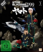 Star Blazers 2199: Space Battleship Yamato - Vol. 3/5
