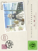 Violet Evergarden - Vol.1/4: Special Edition