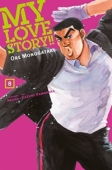 My Love Story!!: Ore Monogatari - Bd.08: Kindle Edition