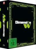 Dimension W - Vol.1/3: Limited Edition [Blu-ray] + Sammelschuber