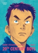 20th Century Boys: Ultimative Edition - Bd. 01