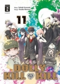 Dolly Kill Kill - Bd.11