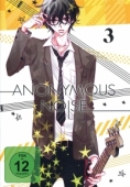 Anonymous Noise - Vol.3/3