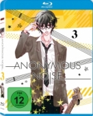 Anonymous Noise - Vol. 3/3 [Blu-ray]
