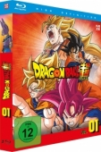 Dragonball Super - Vol.1/8 [Blu-ray]