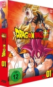 Dragonball Super - Vol.1/8