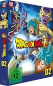Dragonball Super - Vol.2/8