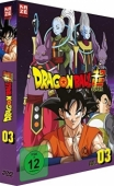Dragonball Super - Vol.3/8