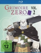 Grimoire of Zero - Vol.2/3 [Blu-ray]