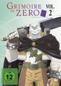 Grimoire of Zero - Vol.2/3