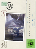 Violet Evergarden - Vol. 4/4: Special Edition [Blu-ray]
