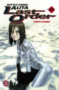 Battle Angel Alita: Last Order - Bd.11