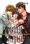 Brother x Brother - Bd.02