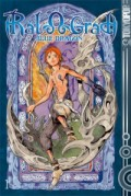 Blue Dragon: RalΩGrad - Bd.01
