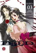 Blood+ - Bd.03