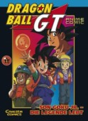 Dragon Ball GT - Bd. 01