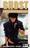 Ghost in the Shell - Bd.01