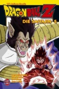 Dragon Ball Z: Die Saiyajin - Anime Comic - Bd. 05