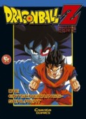 Dragon Ball Z - Bd. 01