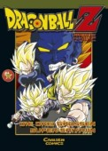 Dragon Ball Z - Bd. 08
