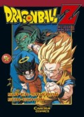 Dragon Ball Z - Bd. 09