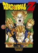 Dragon Ball Z - Bd. 12