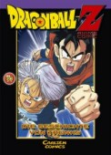 Dragon Ball Z - Bd. 10