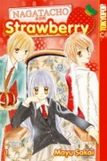 Nagatacho Strawberry - Bd.01