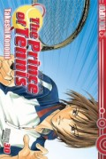 The Prince of Tennis - Bd.30