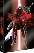 Devil May Cry - Limited Collector's Edition