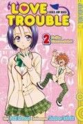 Love Trouble - Bd.02
