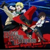 Black Blood Brothers - OST