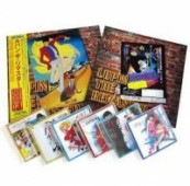 Lupin the Remaster Chronicle [Box-Set]