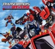Transformers: Galaxy Force - Compilation Song