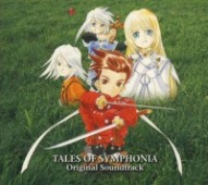 Tales of Symphonia - OST [Game Music]