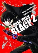 Darker than Black - Bd.02
