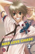 Mad Love Chase - Bd.02