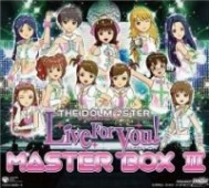 The Idolm@aster - Master Box 3 [Game Music]
