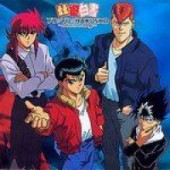 Yu Yu Hakusho - Collective Songs