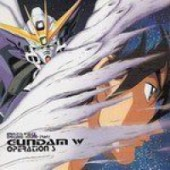 Kidou Senshi Gundam Wing Operation S (Endless Waltz) - OST