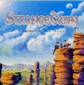 Strange Dawn - Original Soundtrack